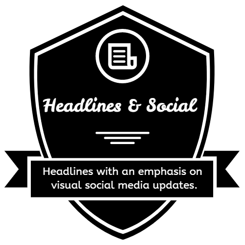Headlines and Social